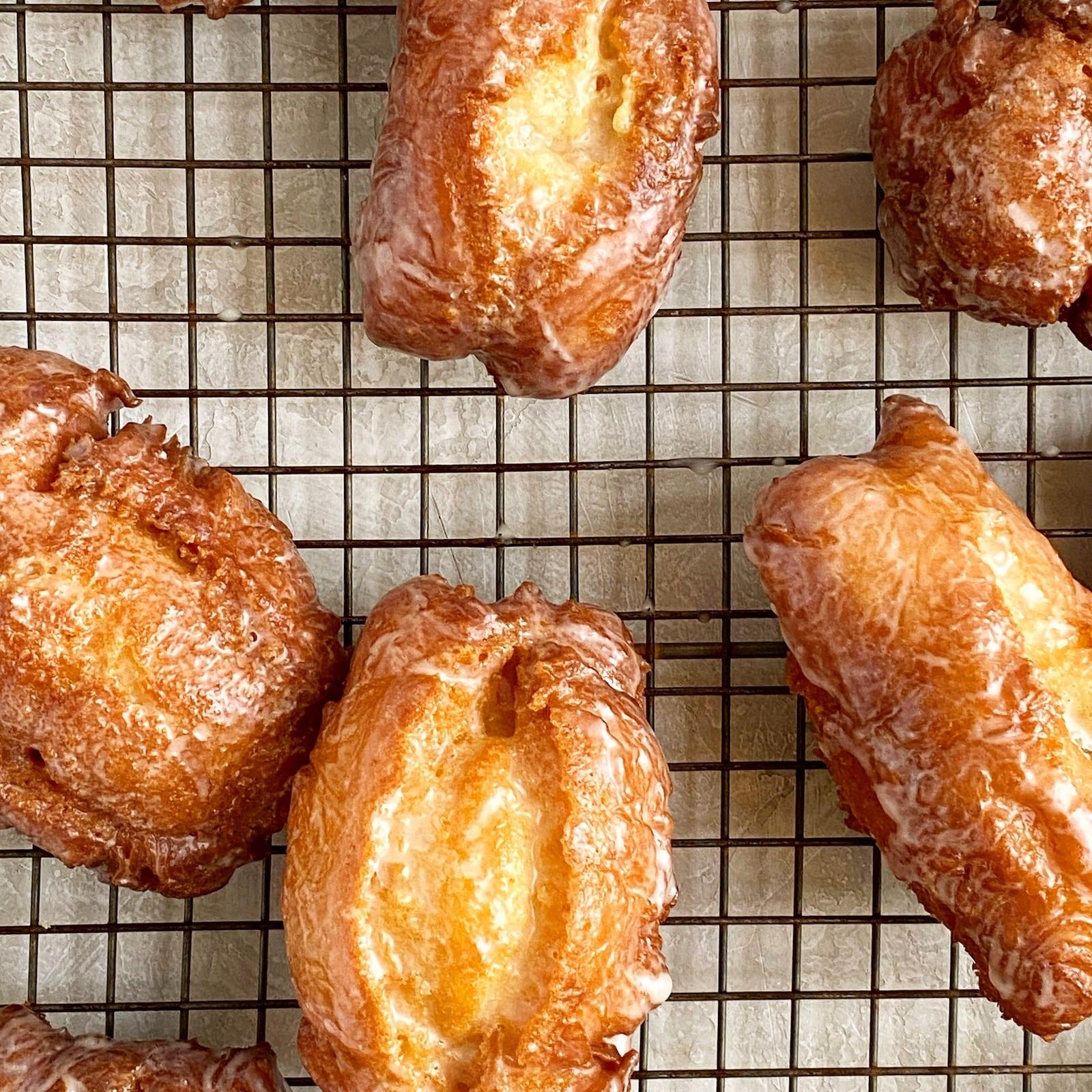 buttermilk bar donuts