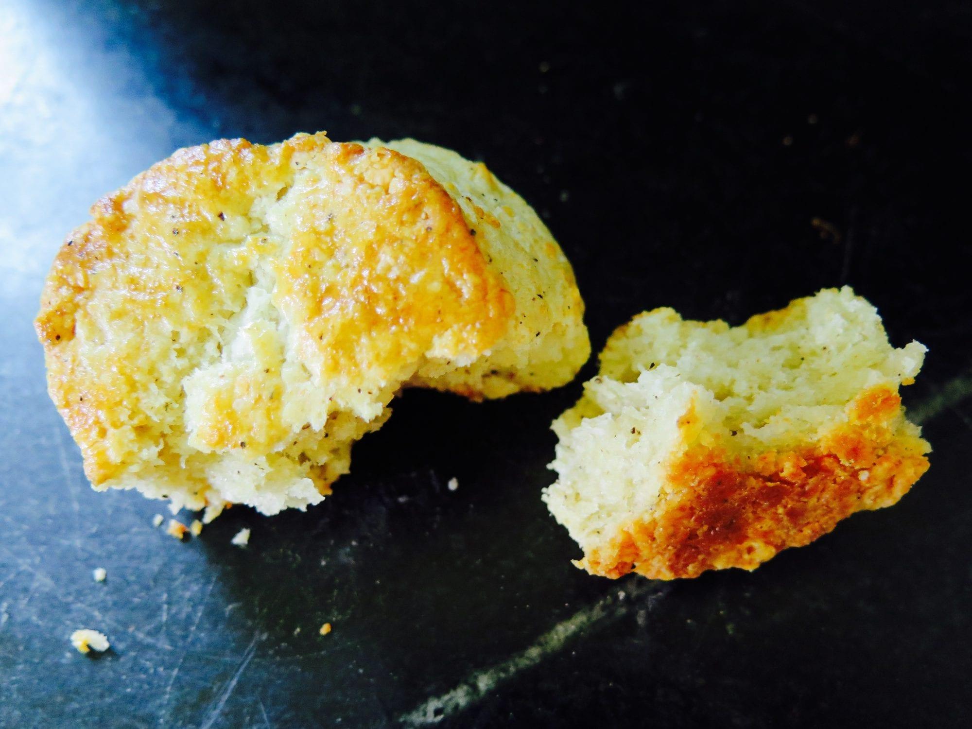 Cacio e Pepe Biscuits Receipe   Jessie Sheehan Bakes
