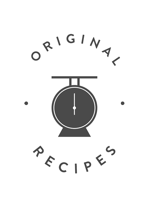 Original Recipes
